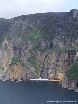 Irland - Slieve League - Co. Donegal