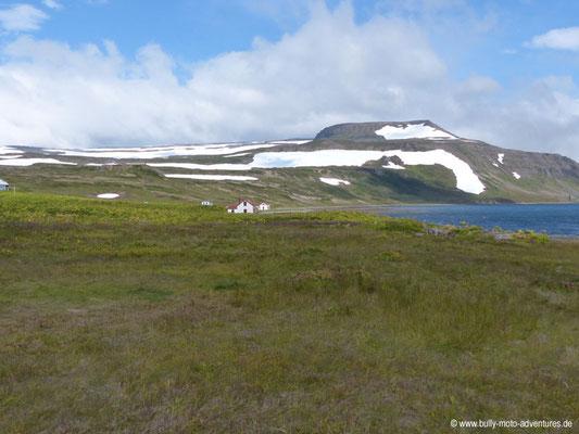 Island - Hornstrandir - Hesteyri