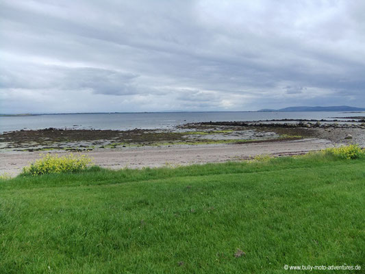 Irland - Galway Bay - Galway - Co. Galway