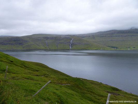 Färöer Inseln - Streymoy - Sundini