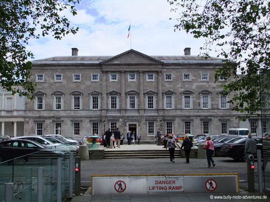 Irland - Leinster House - Dublin - Co. Dublin