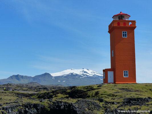 Island - Snæfellsnes - Skálasnagi