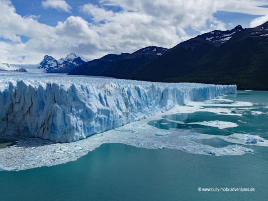 Argentinien - Perito Moreno Gletscher