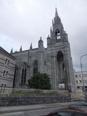 Irland - Holy Trinity Church - Cork - Co. Cork