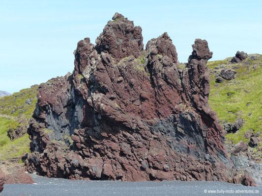 Island - Snæfellsnes - Dritvík
