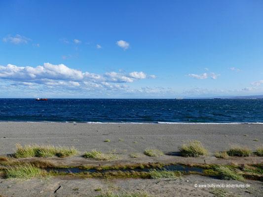 Chile - Punta Arenas
