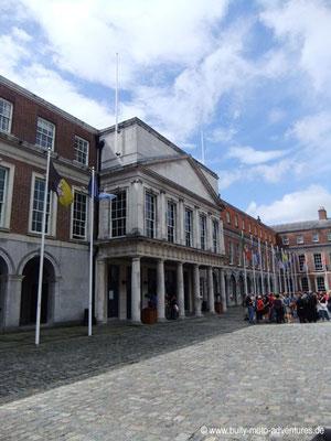 Irland - Dublin Castle - Dublin - Co. Dublin
