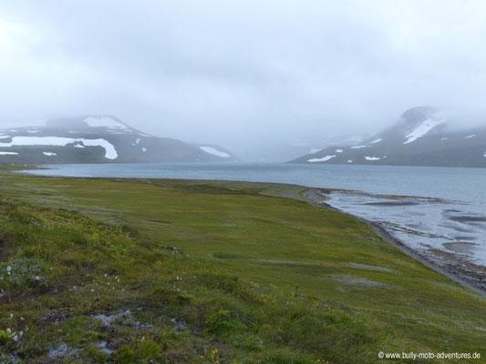 Island - Hornstrandir - Hesteyrarfjörður