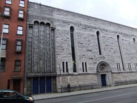 Irland - St. Augustin's Church - Cork - Co. Cork