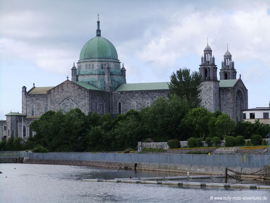Irland - Galway Cathedral - Galway - Co. Galway