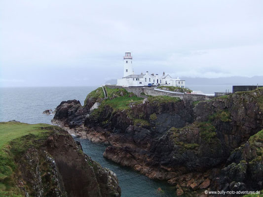 Irland - Fanad Head - Co. Donegal