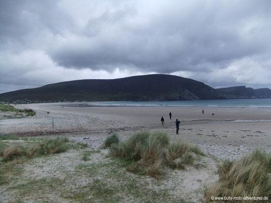 Irland - Keel Beach - Achill Island - Co. Mayo