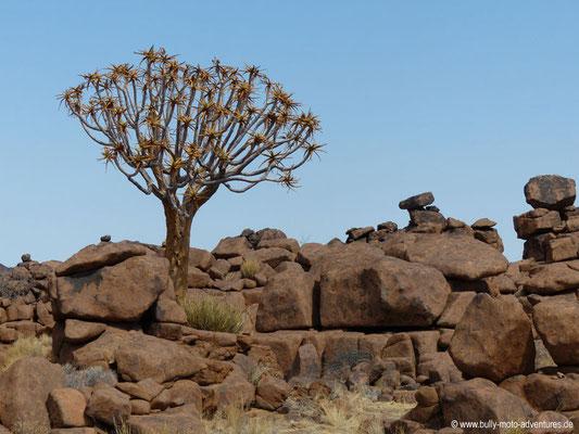 Namibia - Giant's Playground