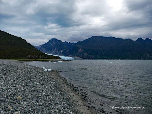 Chile - Parque Nacional Laguna San Rafael - Laguna San Rafael