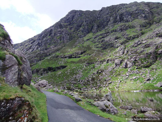 Irland - Gap of Dunloe - Co. Kerry
