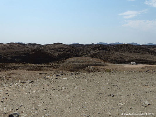 Namibia - Kuiseb Pass