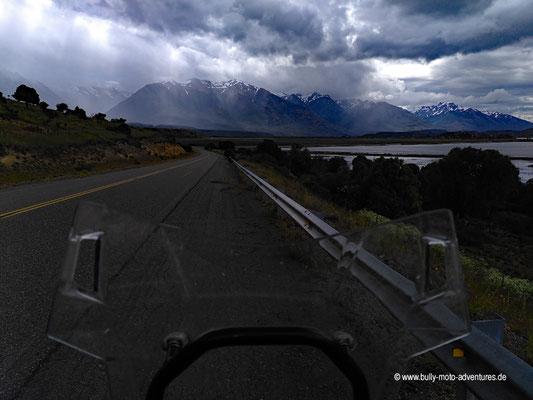 Argentinien - Parque Nacional Los Alerces