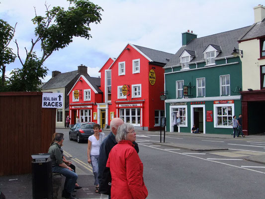Irland - Dingle - Co. Kerry