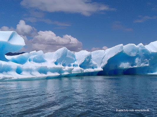 Chile - Parque Nacional Laguna San Rafael - Eisberg in der Laguna San Rafael