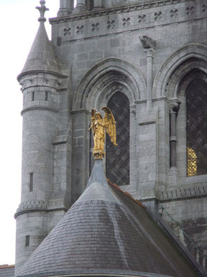 Irland - St. Finnbarre's Cathedral - Cork - Co. Cork