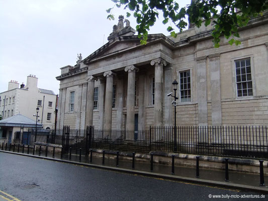 Irland - Court House - Londonderry/Derry
