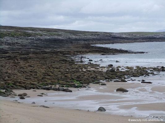 Irland - Achill Island - Co. Mayo