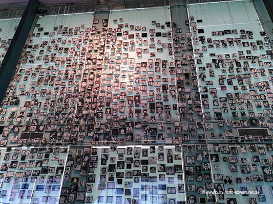 Santiago de Chile - Museo de la Memoria y los Derechos Humanos