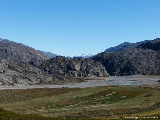 Grönland - Tal der tausend Blumen