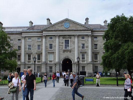 Irland - Trinity College - Dublin - Co. Dublin