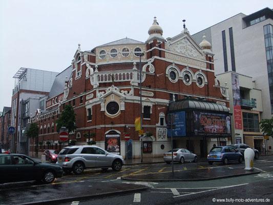 Irland - Opera House - Belfast - Co. Antrim