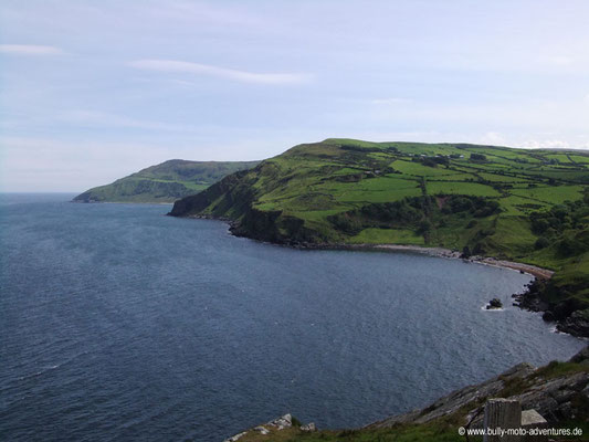 Irland - Torr Head - Co. Antrim