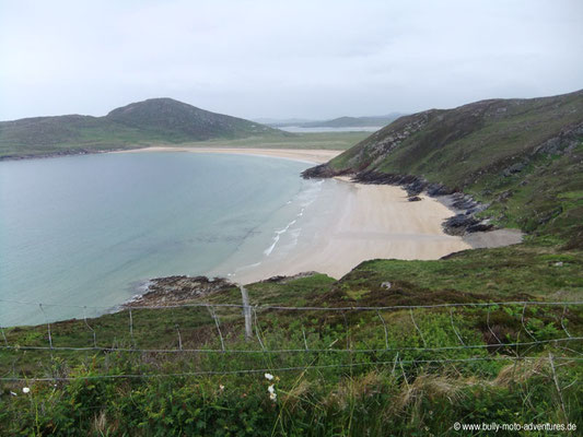 Irland - Rosguill Peninsula - Co. Donegal