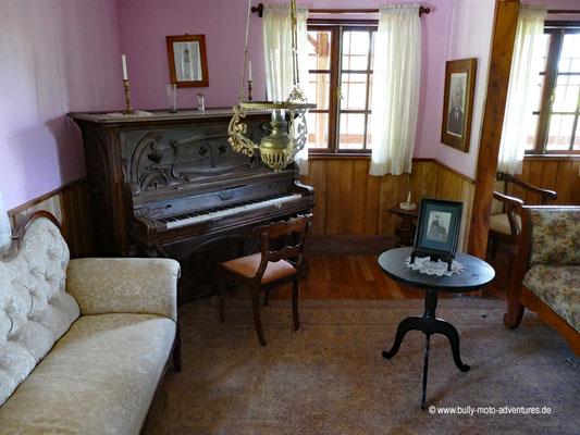 Chile - Frutillar - Museo Colonial Alemán de Frutillar