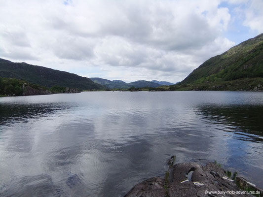 Irland - Upper Lake - Killarney Nationalpark - Co. Kerry