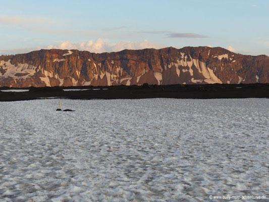 Island - Askja-Krater