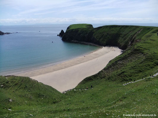 Irland - Silver Strand - Malinbeg - Co. Donegal