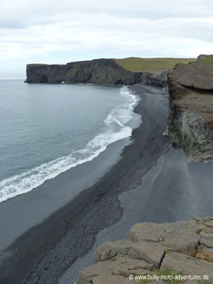 Island - Dyrhóaley