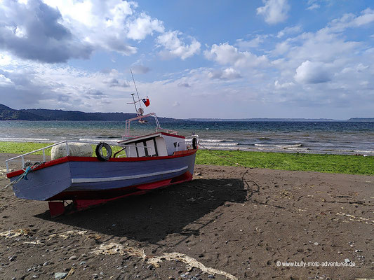 Chile - Insel Chiloé - Achao