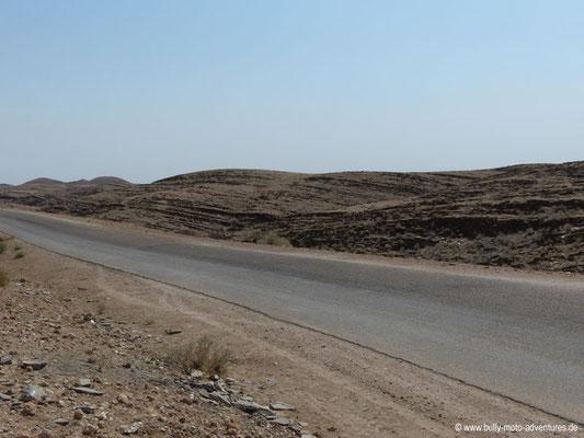 Namibia - Zwischen Gaub Pass und Kuiseb Pass