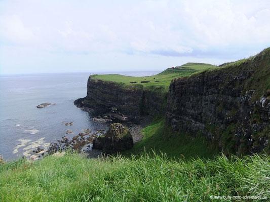 Irland - Küste - Co. Antrim