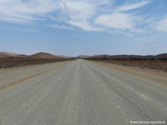Namibia - Straße C27