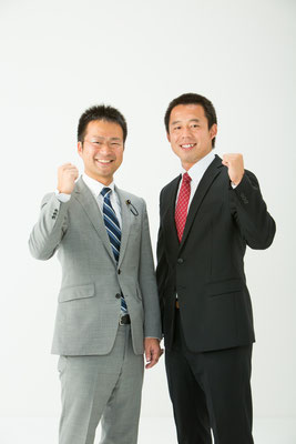 大国と吉井秘書