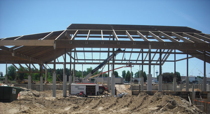 Kartrite Resort Monticello Ny Lonsdale Construction