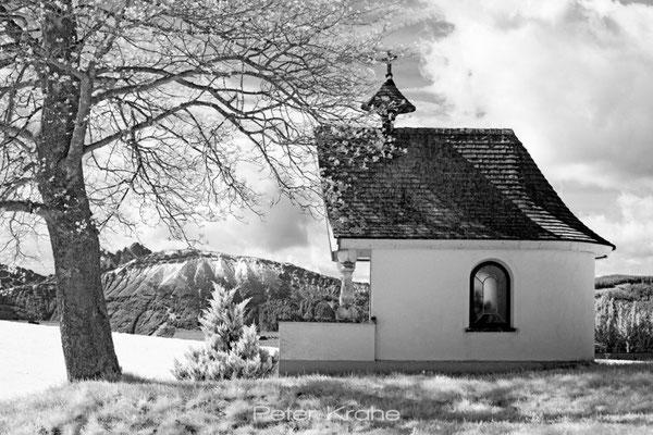 Creszentia-Kapelle bei Rückholz