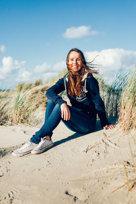 Adenauer&Co Norderney Fashion Shoot Nordsee