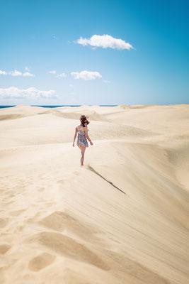 Gran Canaria Portrait Fotograf