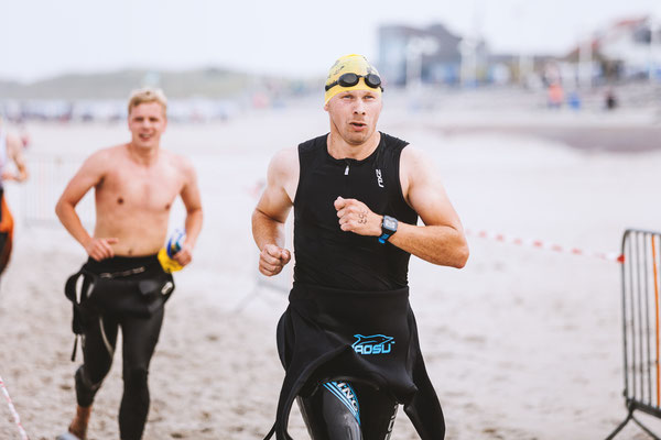 islandman norderney Triathlon