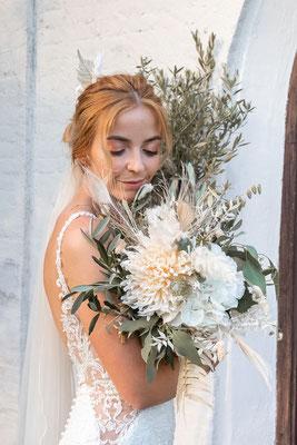 Hochzeit, Brautpaar, Paarportrait, Hochzeitsfoto, Hochzeitsreportage, Liebe