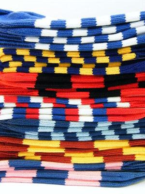 Strümpfe in Clubfarben von Joint Colours