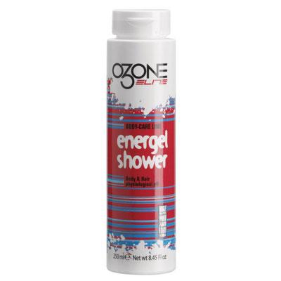 Elite Ozone energiespendendes Duschgel
